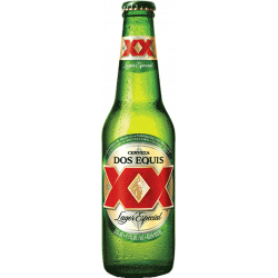 Dos Equis XX Lager Especial