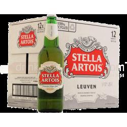 Stella Artois - 12 Bottles