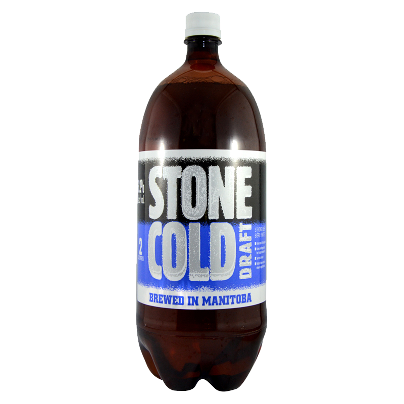 Two Rivers Stone Cold Draft