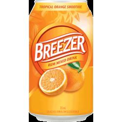 Bacardi Breezer Tropical...