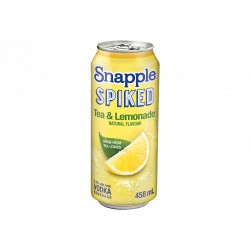 Snapple Spiked Tea and...