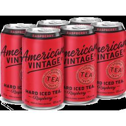 American Vintage Raspberry...