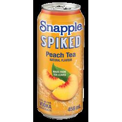 Snapple Spiked Peach Tea Vodka