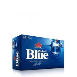 Labatt Blue - 24 Cans