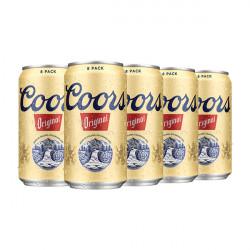 Coors Original - 8 Cans